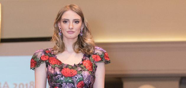 Imamo pobjednicu: predivnu miss Zagreba Nika Mikulek