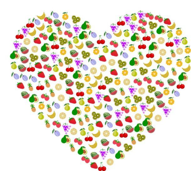 voće hrana vitamini minerali zdravlje
