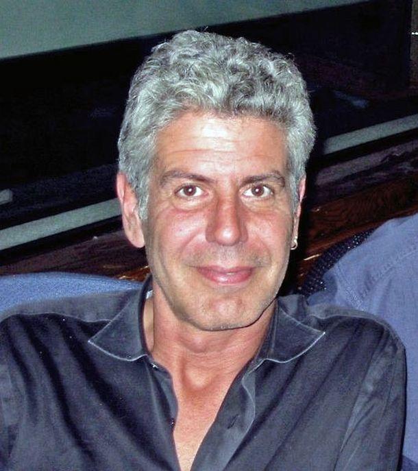 Anthony_Bourdain wikipedia