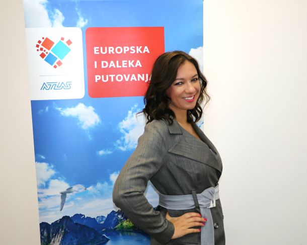 Atlas putnička agencija Nikolina Frklić marketing