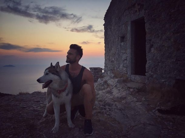 Luka Nižetić foto Instagram