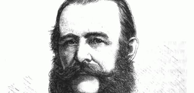 Peter_von_Preradović_1865