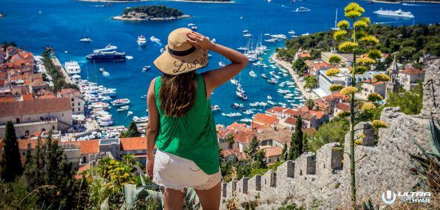 Proglašeni su dobitnici ulaznice za tri dana Ultre u Splitu