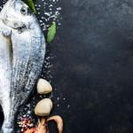 hrana riba