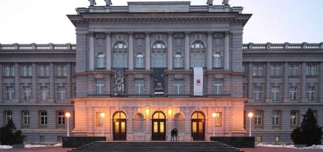 Online kultura – virtualna šetnja Muzejom Mimara