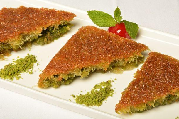 Što se jede u Istanbulu