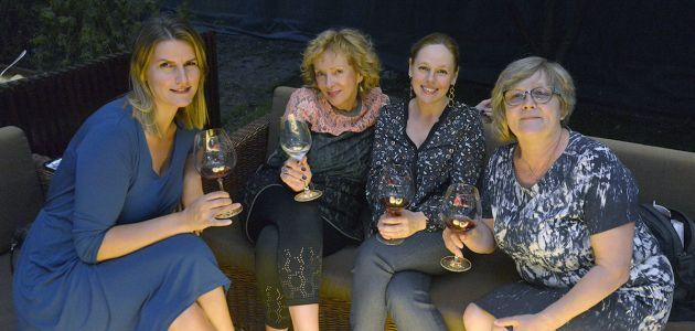 Izbor za WOW vina