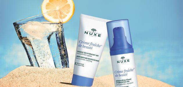 Zašto je hidratacija kože obavezna tijekom ljeta?