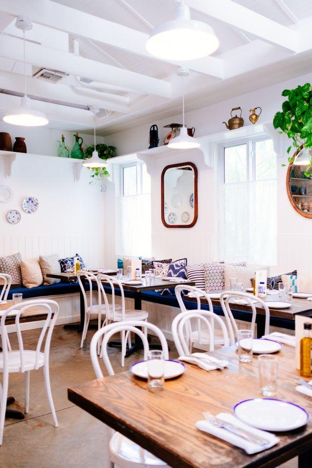 restoran interijer2