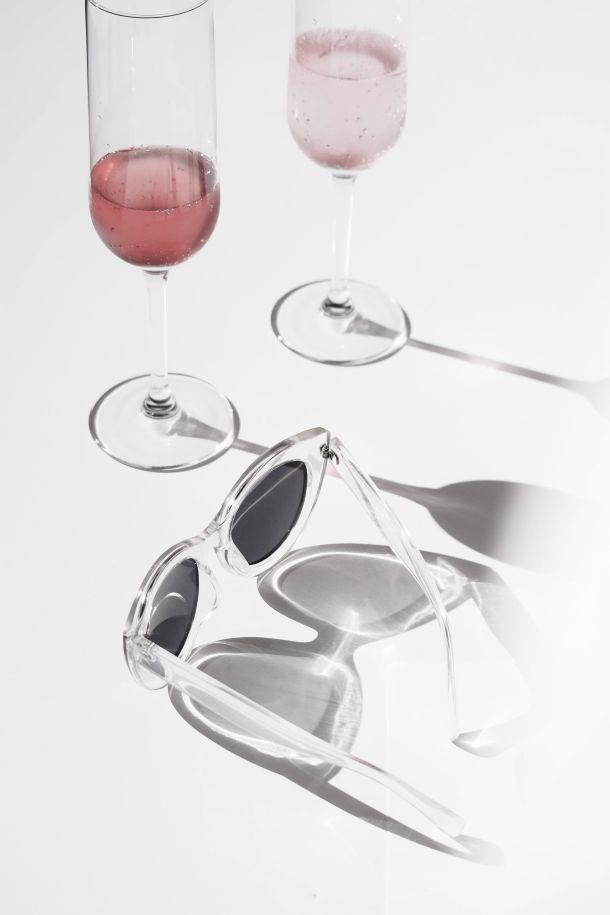 rose vina vino