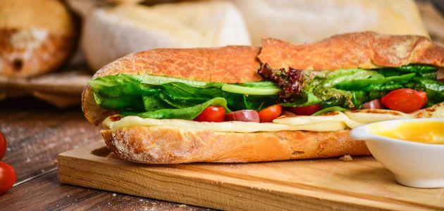 sendvič zvijezda majoneza