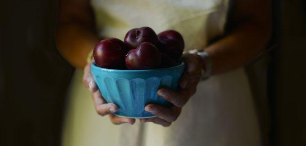 sljive voće superfood