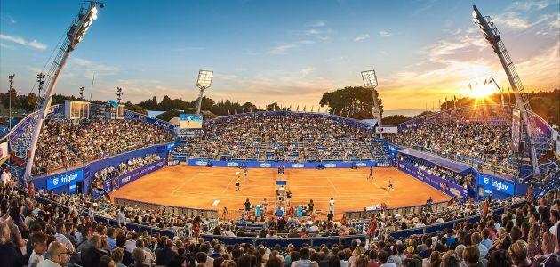 Počinje teniski turnir godine