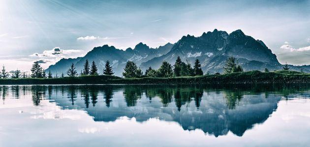 Österreich  planine