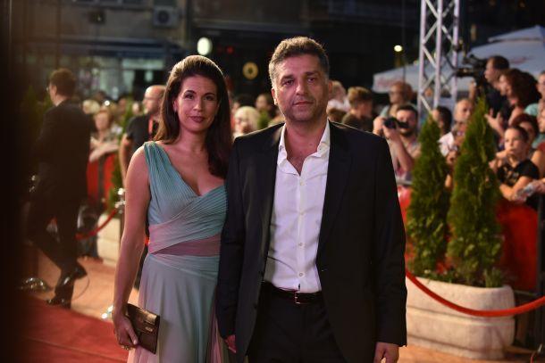 Maelys i Danis Tanovic