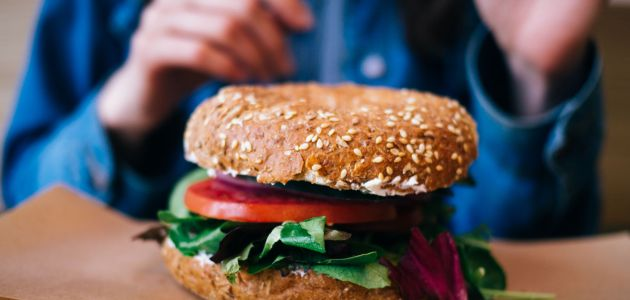 sendvič harana food vegani vegetarijanstvo