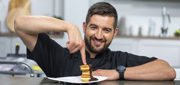 24kitchen kuhar slatko