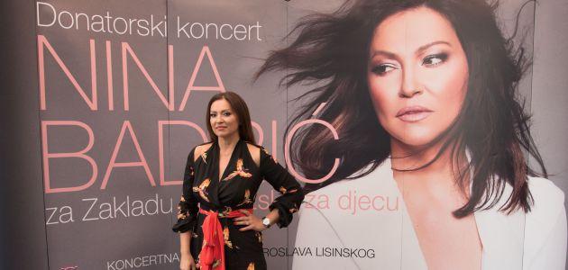 Nina Badric specijalna olimpijada