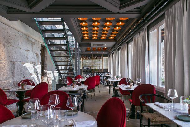 Restaurant ZOI 3