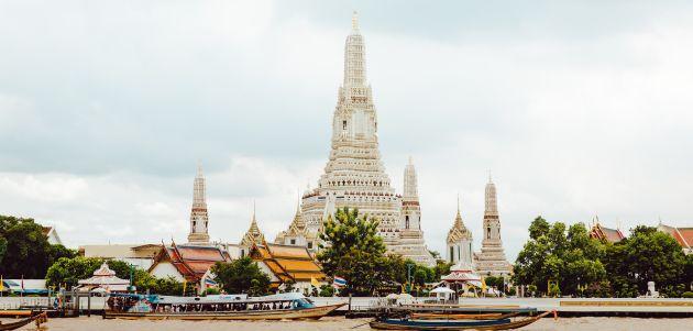 Wat Arun hram