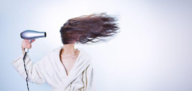 kosa frizura frizer