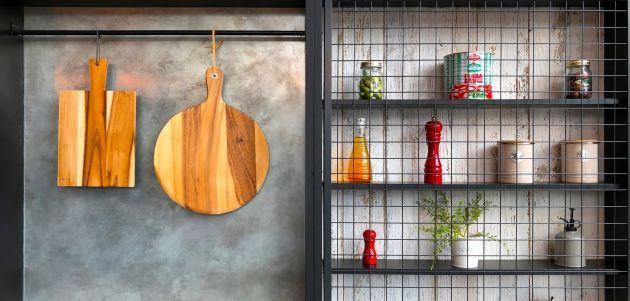 Organizirajte kuhinju kroz jednostavne savjete