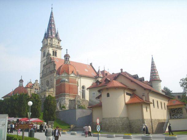 Marija_Bistrica_bazilika