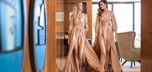Glamurozne vjenčanice i večernje haljine od kojih zastaje dah