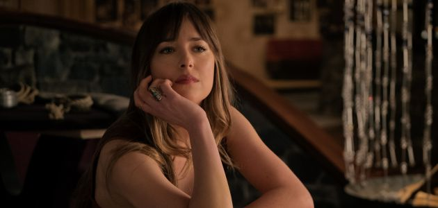 Chris Hemsworth i Dakota Johnson u misterioznom trileru