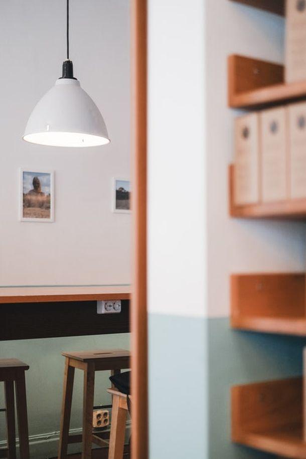 bojanje soba interijer ideje