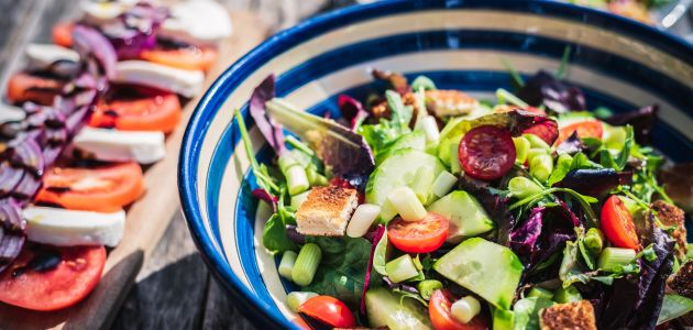 bostonska salata hrana