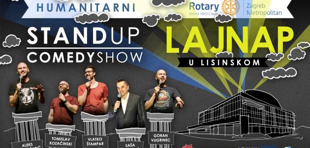 Planule ulaznice za Best of Lajnap