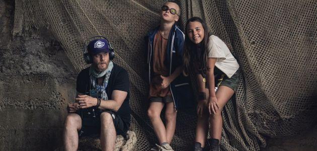 Nova filmska fantasy poslastica: kako je sniman film The Islander