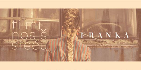 Novi Frankin singl