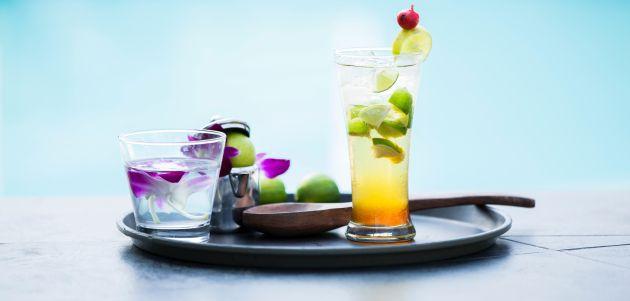 voda napitak kokteli