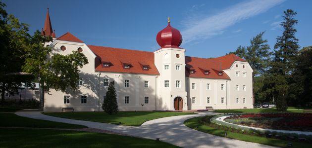 Tajna starih gradova Požeško-slavonske županije