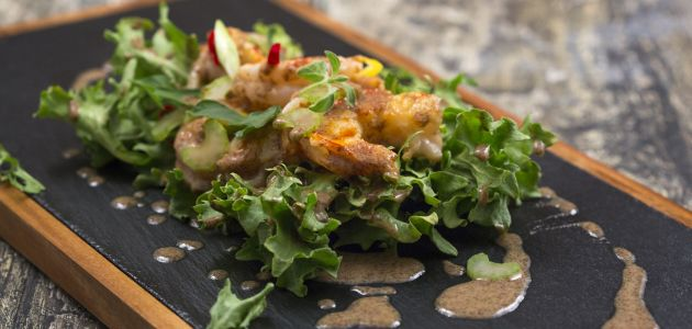 salata-gamberi