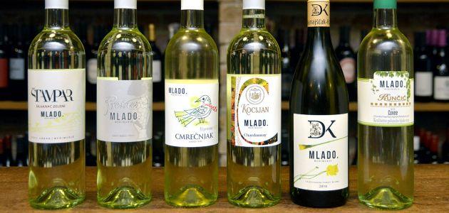 Wine Tuesday: Mlado Međimurje u Bornsteinu