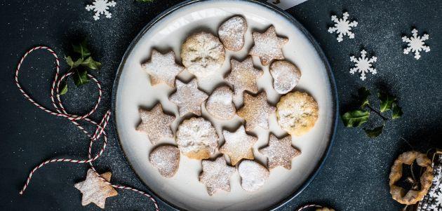 delicije kolaci zvijezdice