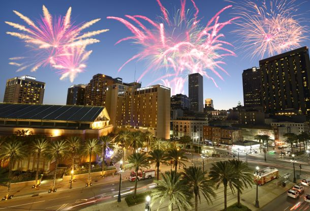 new-orleans-new-year-fireworks