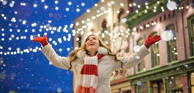 Očaravajuća odredišta za proslavu Nove godine