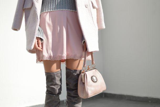 visoke čizme fashion ćizme