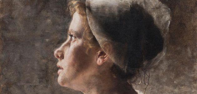 Omiljena slikarica Ivana Kobilca