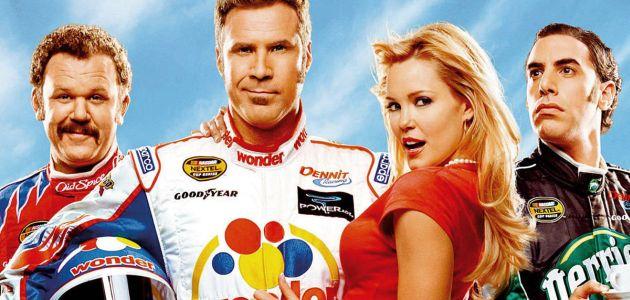 Zabavan početak godine u kinu Kinoteka uz Willa Ferrella