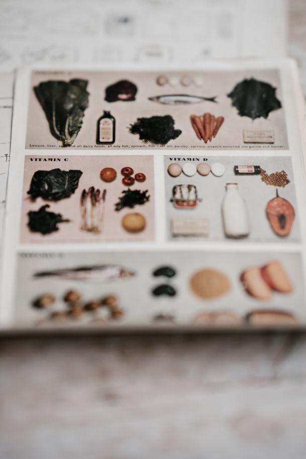 vitamini povrće prehrana voće