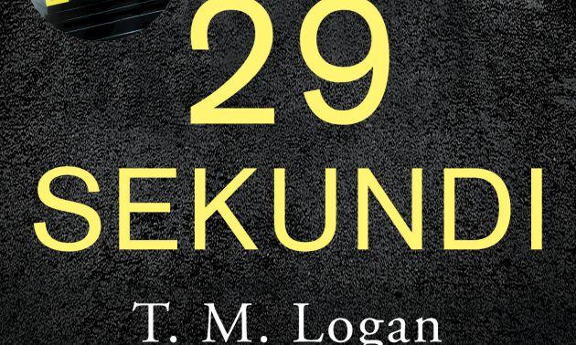 29 sekundi knjiga