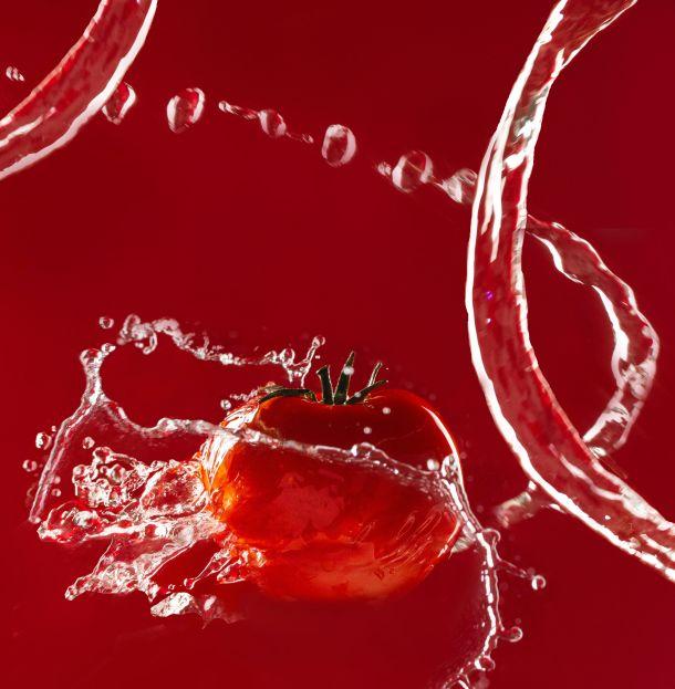 paradajz rajčica koktel povrće