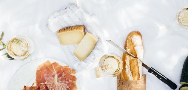 sir kruh hrana