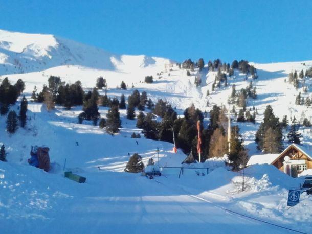 staza za skijanje