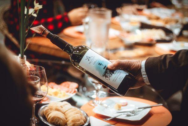 vino francuzi